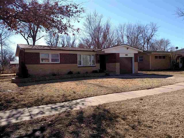 1931 W Rita Ave, Wichita, KS 67213 (MLS #547608) :: On The Move