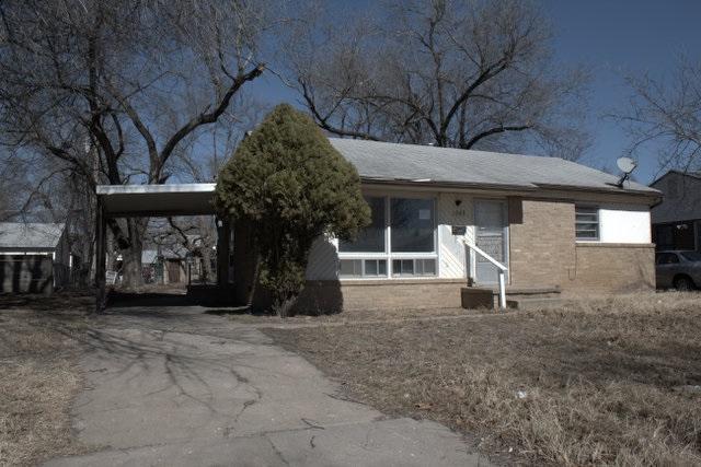 1202 E Catalina St, Wichita, KS 67216 (MLS #547768) :: On The Move