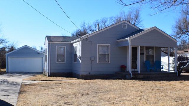 635 W 31st St S, Wichita, KS 67217 (MLS #547776) :: Better Homes and Gardens Real Estate Alliance