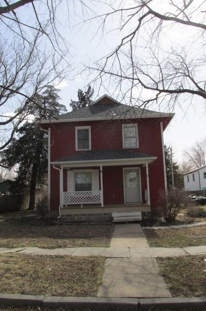 815 E 13th, Winfield, KS 67156 (MLS #547877) :: Better Homes and Gardens Real Estate Alliance