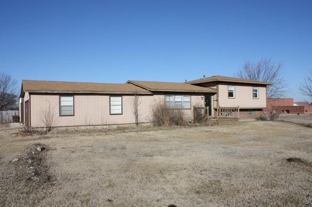 625 N Ohio St, Benton, KS 67017 (MLS #547925) :: Glaves Realty