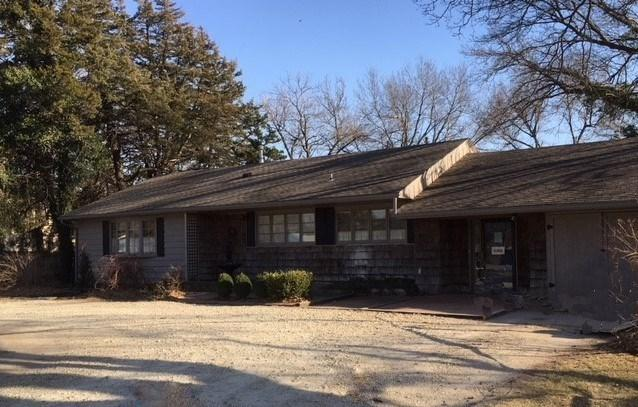 1309 W Broadway St, Newton, KS 67114 (MLS #548257) :: Select Homes - Team Real Estate