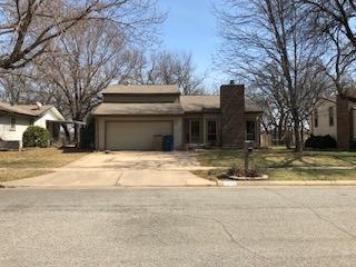 1210 Century St, Mulvane, KS 67110 (MLS #548358) :: Select Homes - Team Real Estate