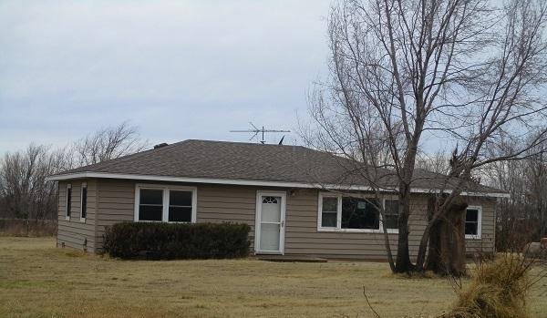 9675 SW Boyer Rd, Augusta, KS 67010 (MLS #548375) :: Select Homes - Team Real Estate