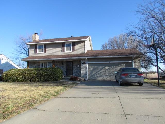30 E Woodland, Augusta, KS 67010 (MLS #548422) :: Select Homes - Team Real Estate