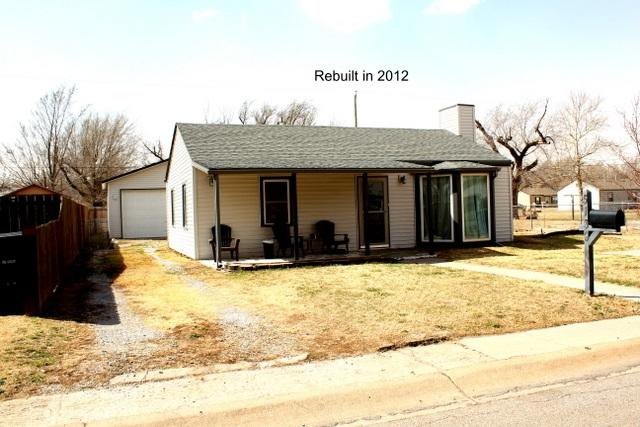 5139 S Meadowview Ave, Wichita, KS 67216 (MLS #548440) :: Select Homes - Team Real Estate