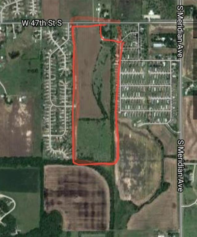 2917 W 47th St, Wichita, KS 67217 (MLS #548456) :: Select Homes - Team Real Estate