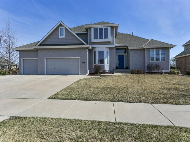 1910 N Frederic, Wichita, KS 67206 (MLS #548608) :: Better Homes and Gardens Real Estate Alliance