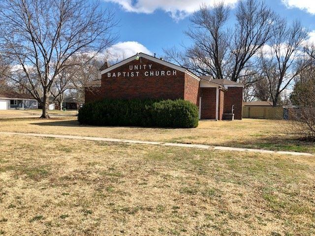 2215 S Fountain St, Wichita, KS 67218 (MLS #548652) :: Wichita Real Estate Connection