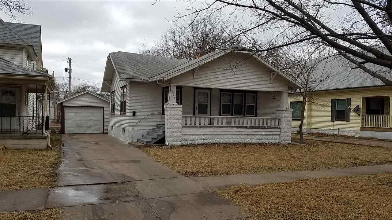 1549 S Wichita Wichita Ks 67213 Mls 548697 Select Homes Team Real Estate