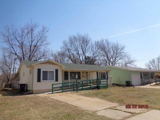 840 Audrey, El Dorado, KS 67042 (MLS #548831) :: Select Homes - Team Real Estate