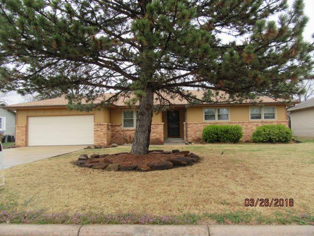 504 W Renee Dr, Andover, KS 67002 (MLS #548861) :: Select Homes - Team Real Estate