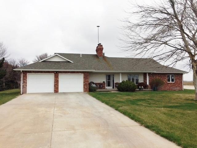 258 NW 30th, St John, KS 67576 (MLS #548891) :: Select Homes - Team Real Estate