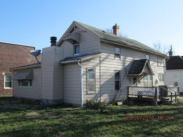 224 W Sherman St, Madison, KS 66860 (MLS #549029) :: ClickOnHomes | Keller Williams Signature Partners