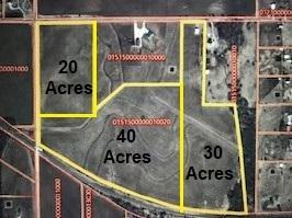 0 E 130th, Mulvane, KS 67110 (MLS #549041) :: Select Homes - Team Real Estate