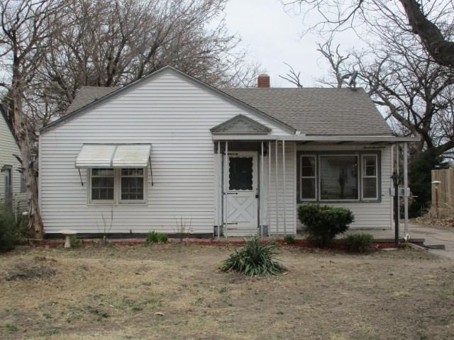 717 S Rutan Ave., Wichita, KS 67218 (MLS #549109) :: Wichita Real Estate Connection