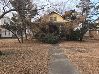 115 N Mulberry, Eureka, KS 67045 (MLS #549120) :: Select Homes - Team Real Estate