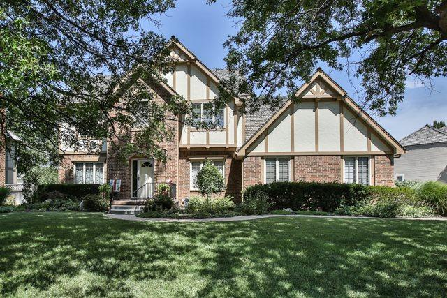 901 N Cypress Dr, Wichita, KS 67206 (MLS #549309) :: Better Homes and Gardens Real Estate Alliance
