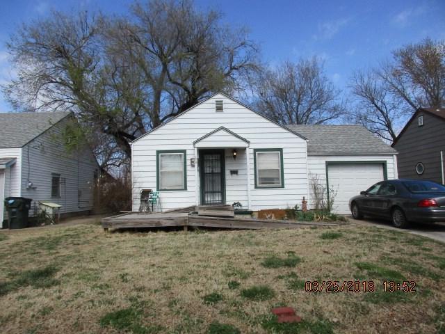 2444 W Newell St, Wichita, KS 67203 (MLS #549384) :: Wichita Real Estate Connection