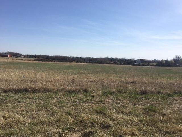 00 E 117th N, Valley Center, KS 67147 (MLS #549430) :: Glaves Realty