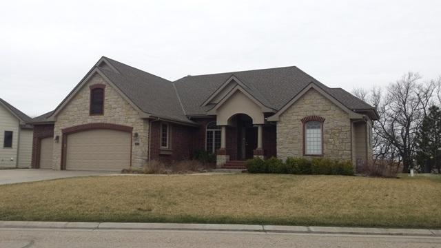 2243 Silverdale, Andover, KS 67002 (MLS #549512) :: Select Homes - Team Real Estate