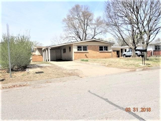 545 S Riverview 545 South River, Derby, KS 67037 (MLS #549688) :: Select Homes - Team Real Estate