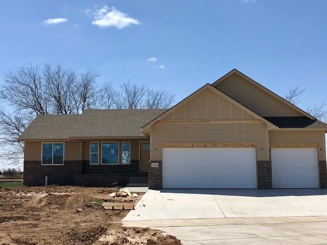 11303 W Sondra St, Maize, KS 67101 (MLS #549722) :: Wichita Real Estate Connection