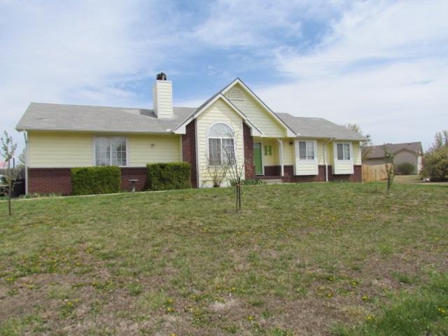 3114 N Susan, Augusta, KS 67010 (MLS #549851) :: Select Homes - Team Real Estate