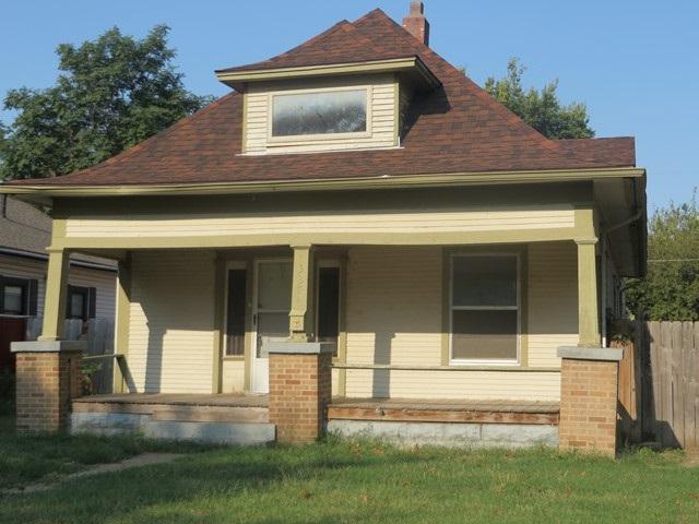1335 S Waco Ave, Wichita, KS 67213 (MLS #549900) :: Glaves Realty