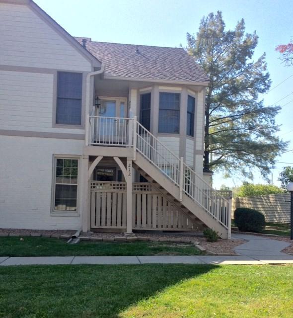 8019 E Lakepoint Way #212, Wichita, KS 67226 (MLS #549978) :: ClickOnHomes | Keller Williams Signature Partners