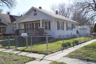2101 S Main, Wichita, KS 67213 (MLS #550038) :: Better Homes and Gardens Real Estate Alliance