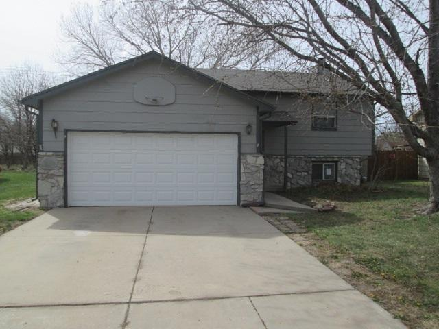 1703 S Brandon St., Wichita, KS 67207 (MLS #550043) :: Better Homes and Gardens Real Estate Alliance