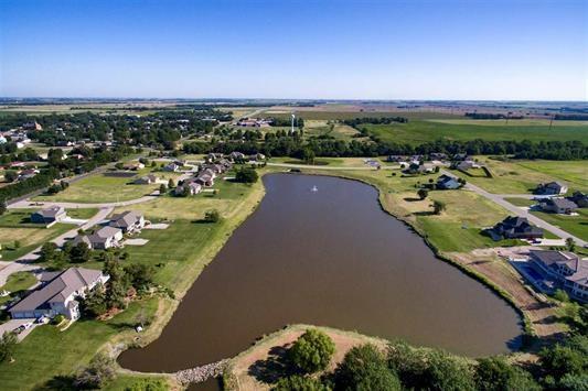 120 N Hibiscus, Garden Plain, KS 67050 (MLS #550044) :: Better Homes and Gardens Real Estate Alliance