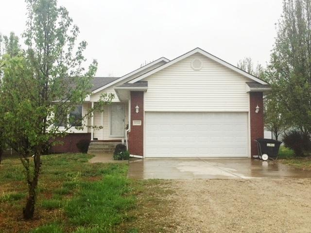 10266 SW 180th, Rose Hill, KS 67133 (MLS #550181) :: On The Move