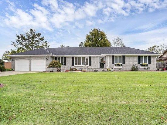 14323 E Brookline Ct., Wichita, KS 67230 (MLS #550465) :: Select Homes - Team Real Estate