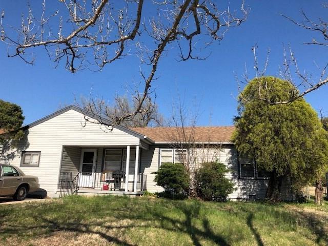 2714 N Spruce, Wichita, KS 67219 (MLS #550677) :: Select Homes - Team Real Estate