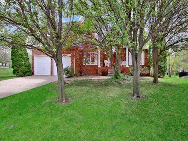 1117 W Terradyne Pl, Andover, KS 67002 (MLS #550827) :: Select Homes - Team Real Estate