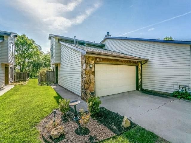 2014 N Woodlawn Blvd, Derby, KS 67037 (MLS #550865) :: Select Homes - Team Real Estate