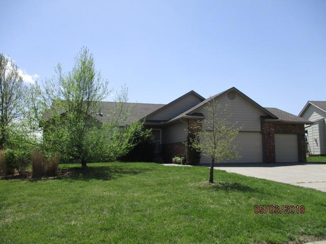 615 Cedar, Benton, KS 67017 (MLS #551525) :: Select Homes - Team Real Estate