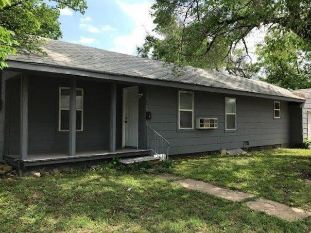 108 S Arthur St, El Dorado, KS 67042 (MLS #551761) :: Better Homes and Gardens Real Estate Alliance