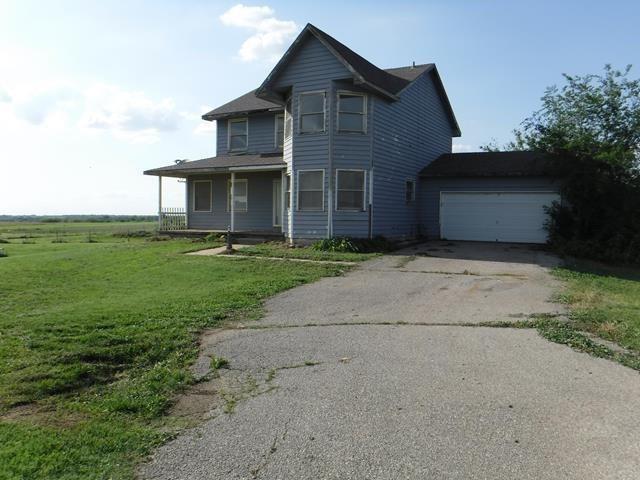 23722 W 55TH ST S, Viola, KS 67149 (MLS #552028) :: Select Homes - Team Real Estate