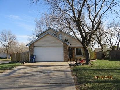 11305 W 3rd St N, Wichita, KS 67212 (MLS #552414) :: Select Homes - Team Real Estate