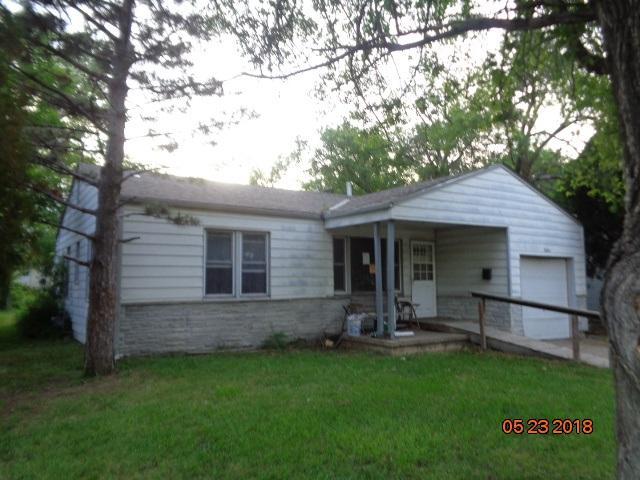 2649 N Estelle, Wichita, KS 67219 (MLS #552424) :: Select Homes - Team Real Estate