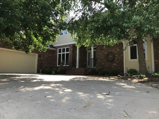 8211 E Champions Street, Wichita, KS 67226 (MLS #552660) :: Glaves Realty