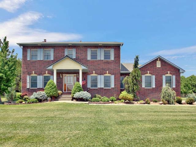 14900 E Black Oak St, Wichita, KS 67230 (MLS #552789) :: Select Homes - Team Real Estate