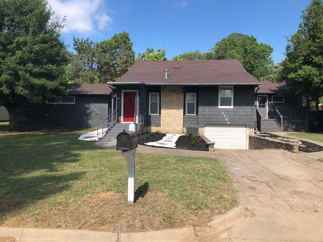 1725 N 6th, Arkansas City, KS 67005 (MLS #553021) :: Wichita Real Estate Connection