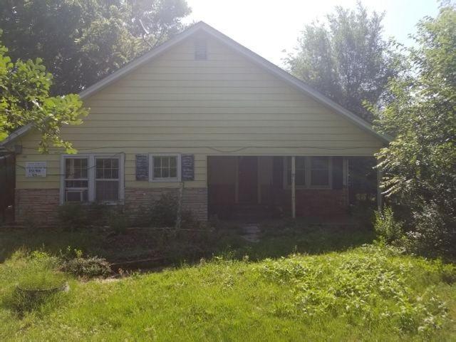 2750 N Coolidge Ave, Wichita, KS 67204 (MLS #553089) :: Select Homes - Team Real Estate
