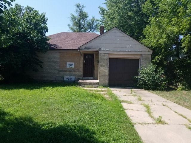 2301 E 20TH ST N, Wichita, KS 67214 (MLS #553098) :: Select Homes - Team Real Estate