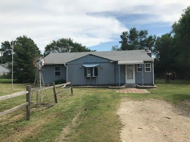 4485 SW 100th St, Augusta, KS 67010 (MLS #553747) :: On The Move