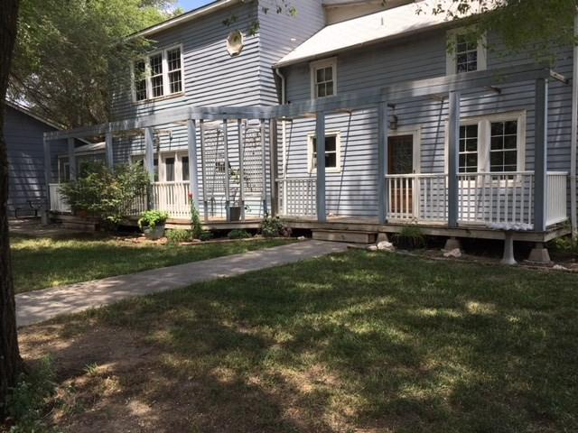 2929 S East Lake Rd, Newton, KS 67114 (MLS #553893) :: Select Homes - Team Real Estate